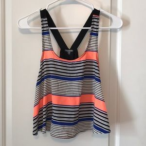 Tank top from Charlotte Russe